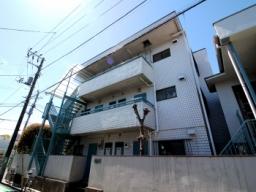 東急田園都市線/桜新町