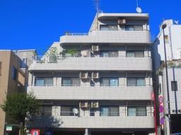 東京都世田谷区上馬2丁目の賃貸情報