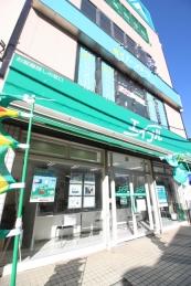 株式会社エイブル 新越谷駅前店