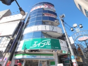 株式会社エイブル 東中野店