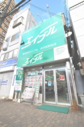 株式会社エイブル 弁天町駅前店