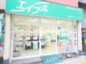 株式会社エイブル 谷町平野店