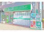 ㈱ヴィクトリーハウジング エイブルネットワーク新大阪北店