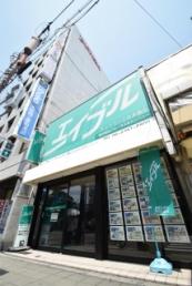 株式会社フォーラス&カンパニー エイブルネットワーク日本橋店
