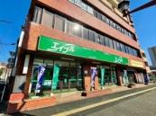 熊本地所株式会社 エイブルネットワーク熊本中央店
