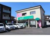 株式会社日本プロパティシステムズ エイブルネットワーク石山店