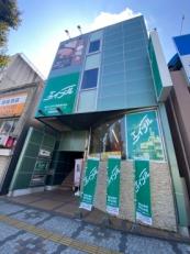 株式会社エムケイホーム エイブルネットワーク豊橋駅前店