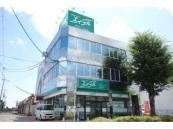 株式会社エム・ジェイホーム エイブルネットワーク高島安曇川店
